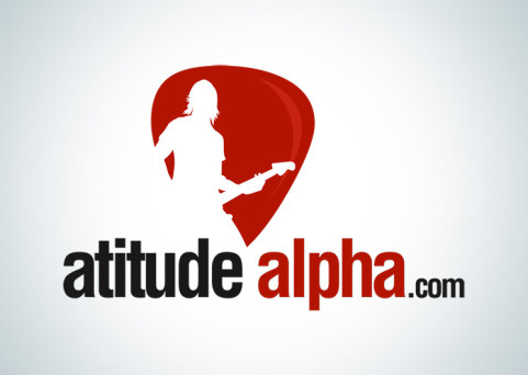 Atitude Alpha
